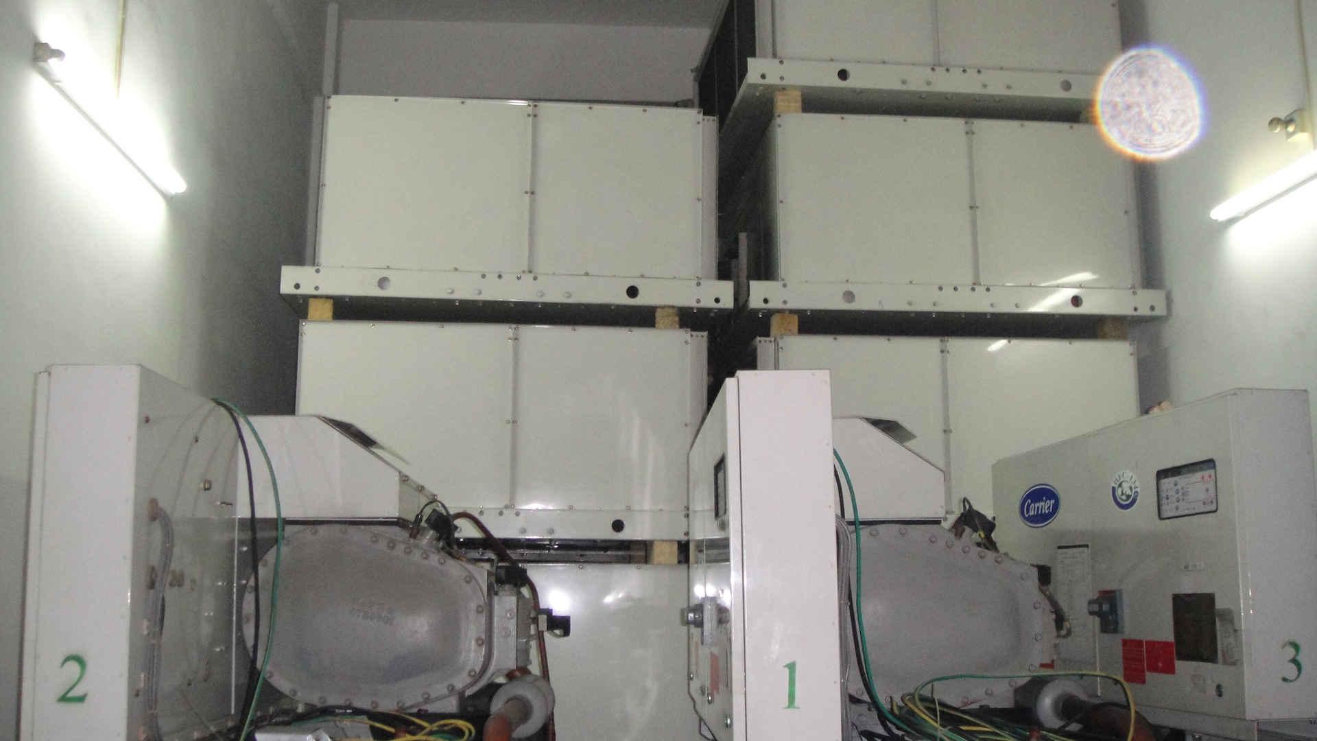 风柜- 中央空调节能网